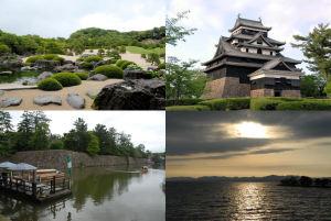 松江観光名所