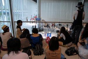 FM横浜公開放送