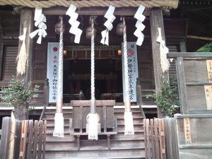 金沢八景・瀬戸神社