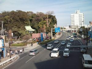 金沢「瀬戸神社」