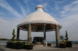 横浜・八景島「アメリカン・アンカレッジ」