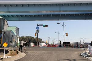祝・野島橋開通