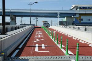 野島橋開通