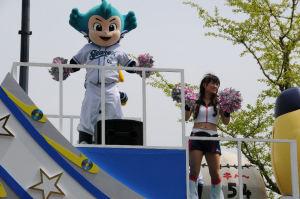 湘南シーレックス レックとdiana