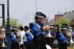 日本大学高等学校中学校吹奏楽部