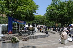 6月6日(日)は仮面ライダーショウ開催