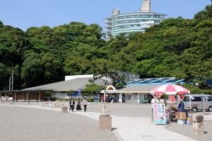 高知・桂浜
