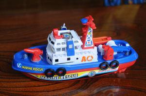 お土産のボート
