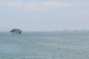 滋賀県・琵琶湖