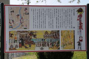 姉川の合戦、周辺の歴史