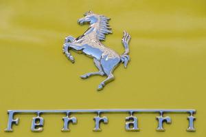 1967年 FARRARI 275GTB/4
