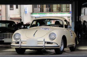 1958年 PORSCHE 356A
