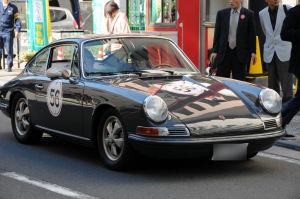 1967年 PORSCHE 911S