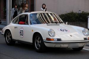 1969年 PORSCHE 911S