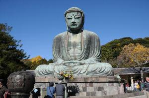 鎌倉・長谷大仏