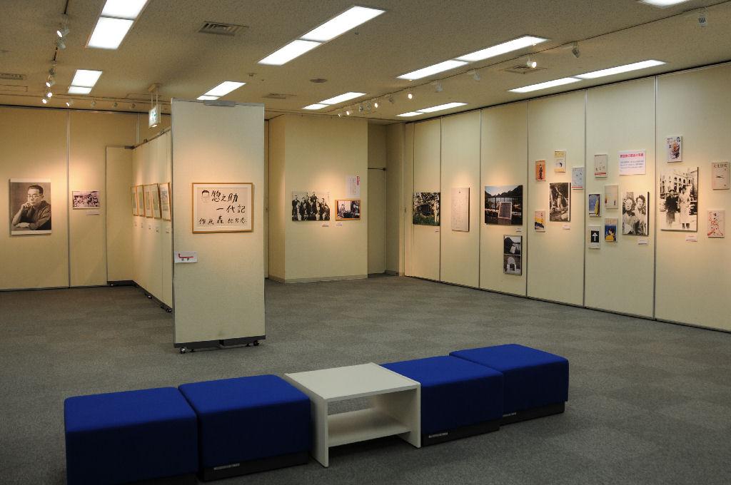 「佐藤惣之助」生誕120周年記念展