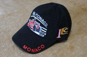 F1モナコグランプリの帽子