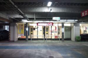 5階エレベーター