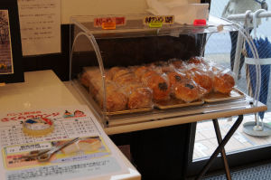 パン工房『ゆめ』の手作りパン