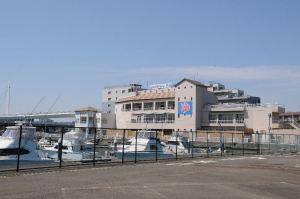 『シーサイドスパ八景島』