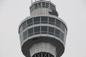 マリンタワー展望台