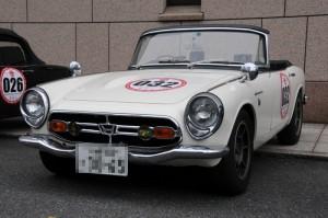 032ホンダS800