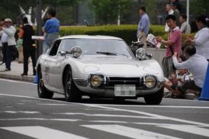021トヨタ2000GT