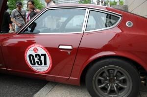 037ニッサン フェアレディZ432