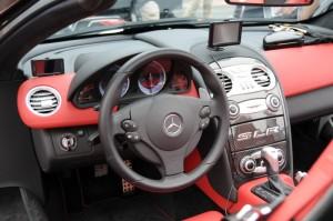 058メルセデス・ベンツ SLR
