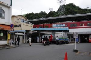 金沢八景駅周辺再開発