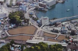 シーサイドラインが八景駅まで延伸