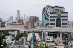JR「石川町駅」