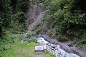 糸魚川-静岡構造線