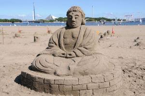 「世界遺産!鎌倉の大仏」