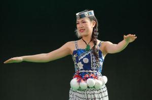木野田 舞子さん