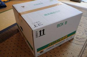 PC専用のBOX