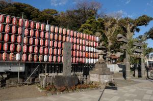 瀬戸神社前