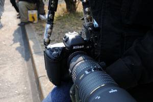 ニコン銀塩カメラF5