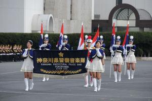 県警音楽隊