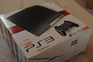 PS3修理から戻る