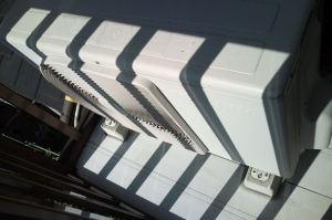 エアコン ドレンホース修理