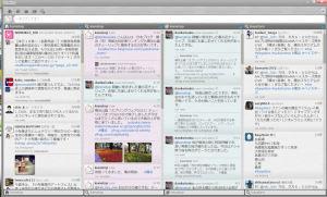 twitter 使い易い無料PCアプリは