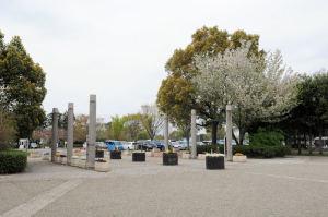 県立相模原公園駐車場