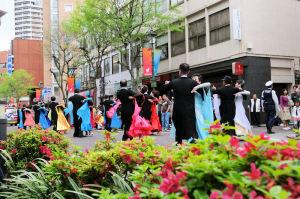 横浜市ダンススポーツ協会