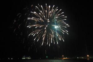 2012久里浜ペリー祭花火大会