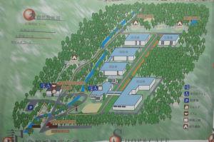 駒ケ根工場は標高800mの高原