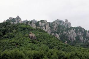 北杜市 みずがき山自然公園