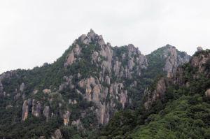 日本百名山のひとつ
