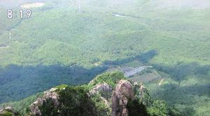 麓のみずがき山自然公園が