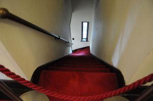 もう一つの階段